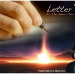 Letter to the Seven Churches